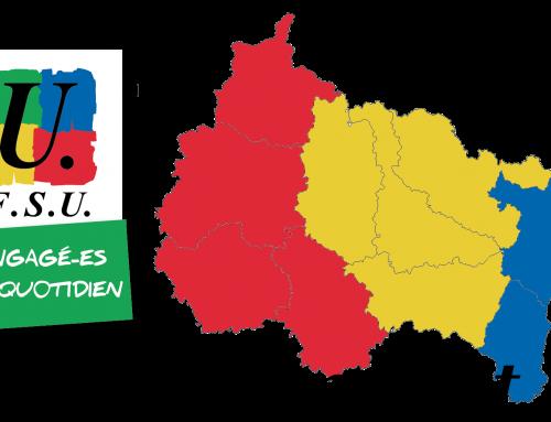 Compte rendu de la réunion à Metz du 12 octobre avec le préfet de région